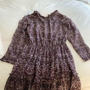 Shoshanna Judi Silk Dress